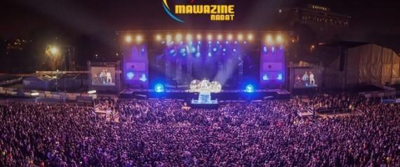 MAWAZIN
