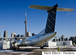 Commuting By Plane? Niagara Proposes 8-Minute Flights To Toronto