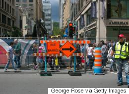 Les ingénieurs de Montréal suspendent leur grève