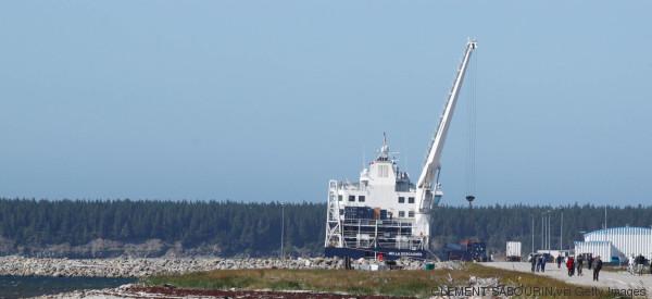 Nature Québec s'oppose à l'extraction du pétrole sur Anticosti