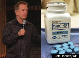 Ron James Big Pharma