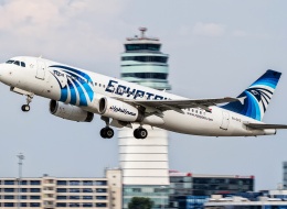 French Ship To Join Search For EgyptAir Jet's Black Boxes