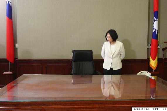tsai ingwen