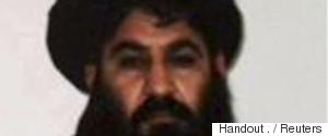 MULLAH MANSOUR TALIBAN