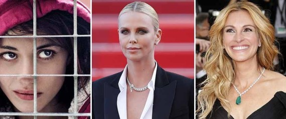 DONNE CANNES