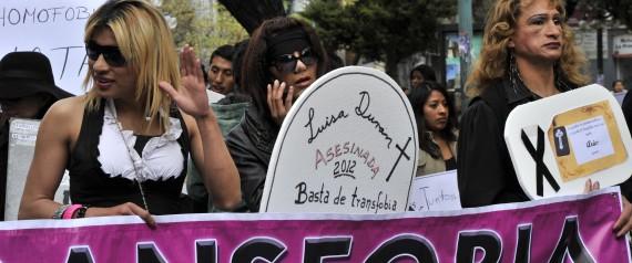 BOLIVIA LGBT