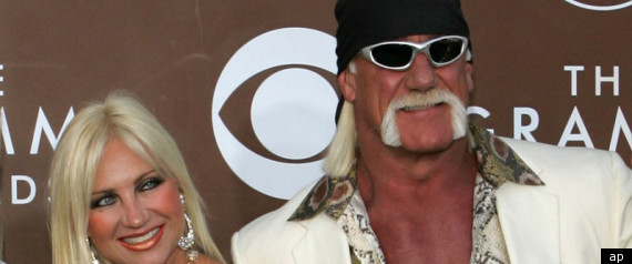 Hulk Hogan Defamation Suit