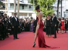 Le Festival de Cannes en 10 photos marquantes