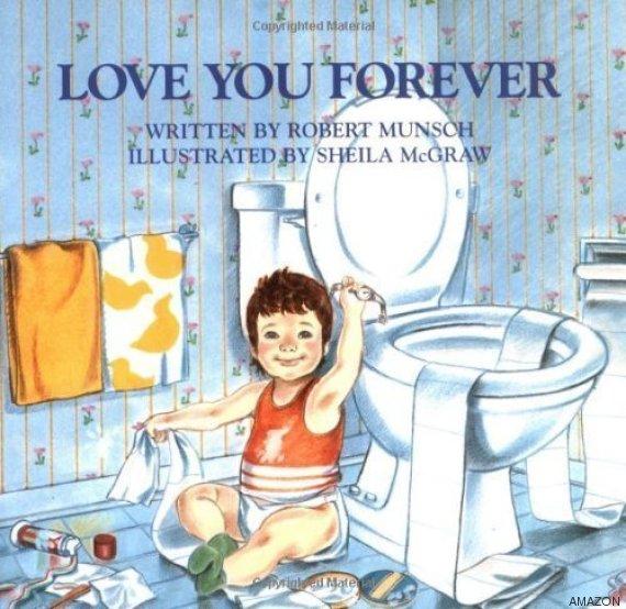 ti amerò per sempre