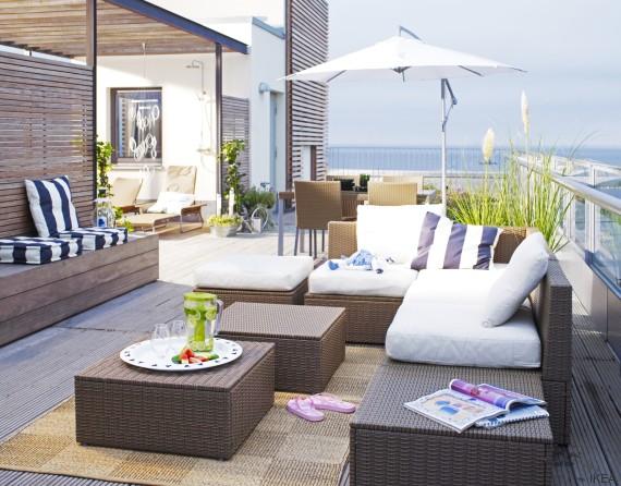 c mo reconvertir tu terraza sin hacer una gran inversi n