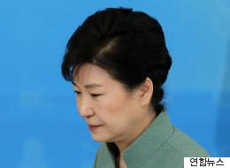 박 대통령·새누리당 지지율 2주연속 하락
