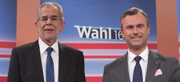 Défaite électorale de l'extrême droite en Autriche, mais victoire politique