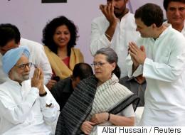 Is Prashant Kishor Helping Congress Relaunch  Rahul Gandhi?