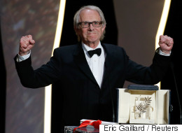 If There's One Person They Love at Cannes It's the Triumphant But Ever Modest Ken Loach