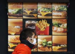 Warum Frischfleisch bei McDonald's eine einzige Farce ist