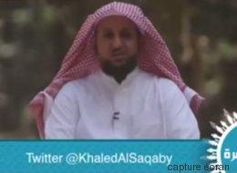 La vidéo scandale d'un conseiller conjugal saoudien expliquant comment battre sa femme (VIDÉO)
