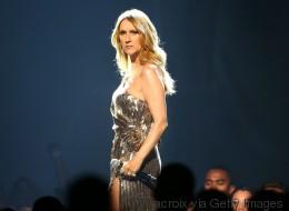 La chanson «Encore un soir» de Céline Dion fuite sur Internet