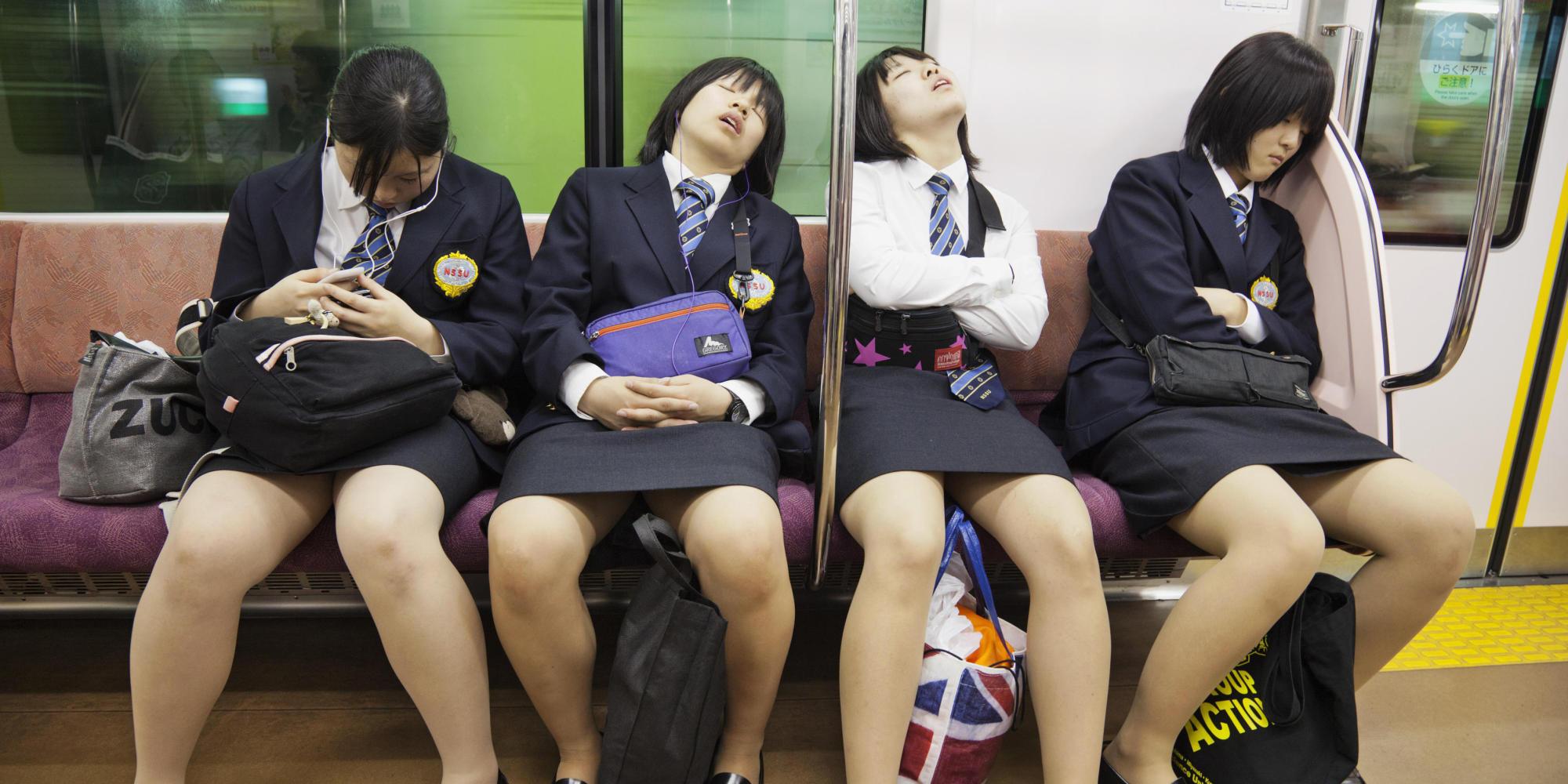 Срывают с японки, Японку рвут - видео rate Keys HD 5 фотография