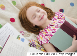 Why Reading Is the Foundation of Good Health