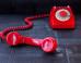 S red line phone mini