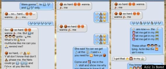 emoji story copy and paste
