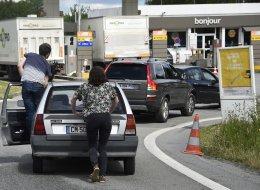 Les économistes ont théorisé la panique auto-réalisatrice de la pénurie d'essence (et elle est très rationnelle)