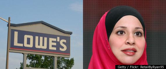 COMPANIES ADS ALL AMERICAN MUSLIM
