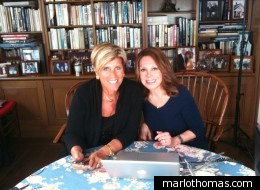 The Best Kind Of Gift To Give, From Suze Orman