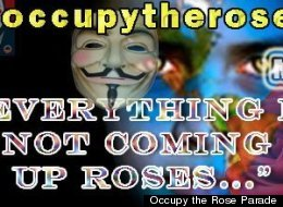 Occupy The Rose Parade