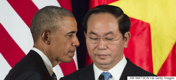 Trajectory of U.S. Policy in Vietnam Offers a Roadmap to a Possible Future in the Mideast