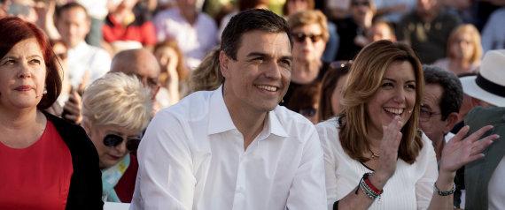 PEDRO Y SUSANA