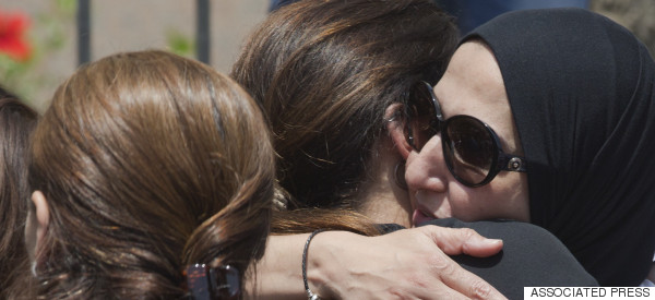 EgyptAir: Blissful Memories and Prayers for Victims