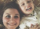 Giving Birth To My Son Gave Me The Strength To Leave My Husband