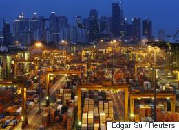 한국 경제는 올해도 안 좋을 전망이다