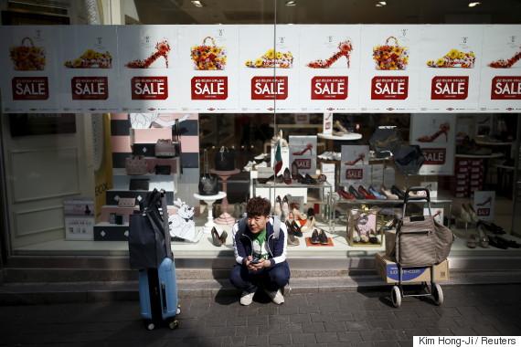 korea economy