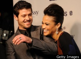 WATCH: Robin Thicke Opens Up On Threesomes