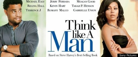 Think Like A Man Movie Trailer