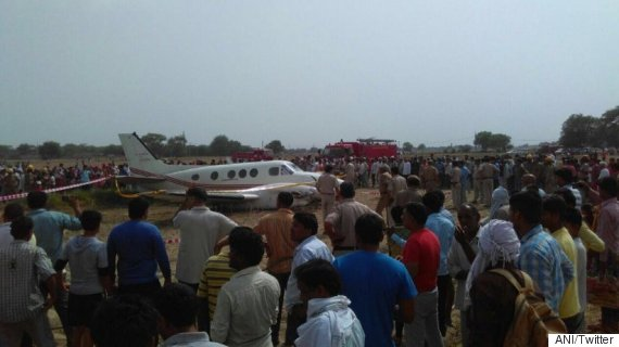 air ambulance crash