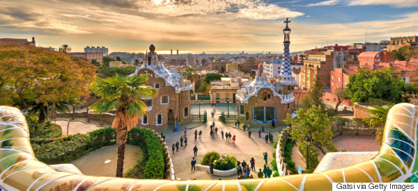 Barcelona will Autos weitestgehend verbannen - mit einem kühnen Plan