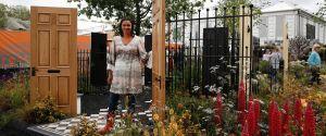 Chelsea Flower Show Slavery