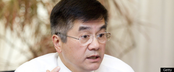 GARY LOCKE CHINA HUMAN RIGHTS