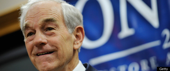 Ron Paul and Occupy Wall Street