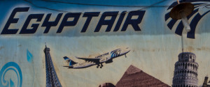 EGYPTAIR