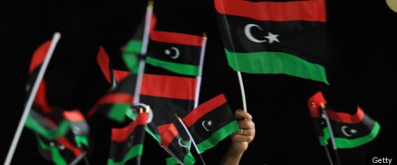 LIBYA HEAD ARMY ASSASSINATION