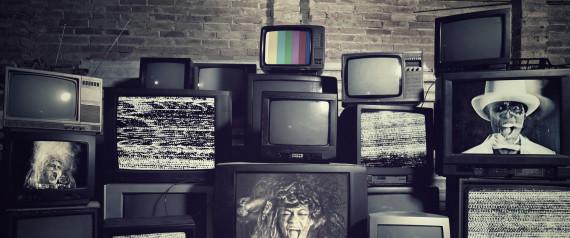 TV ANGER