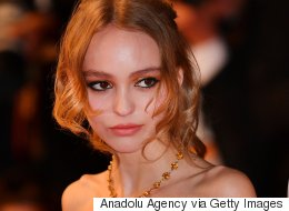 Lily-Rose Depp Just Landed Another Huge Chanel Campaign