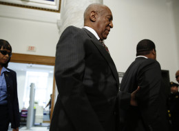 Bill Cosby To Stand Trial In Decade-Old Sex Assault Case