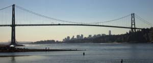 BC BRIDGE