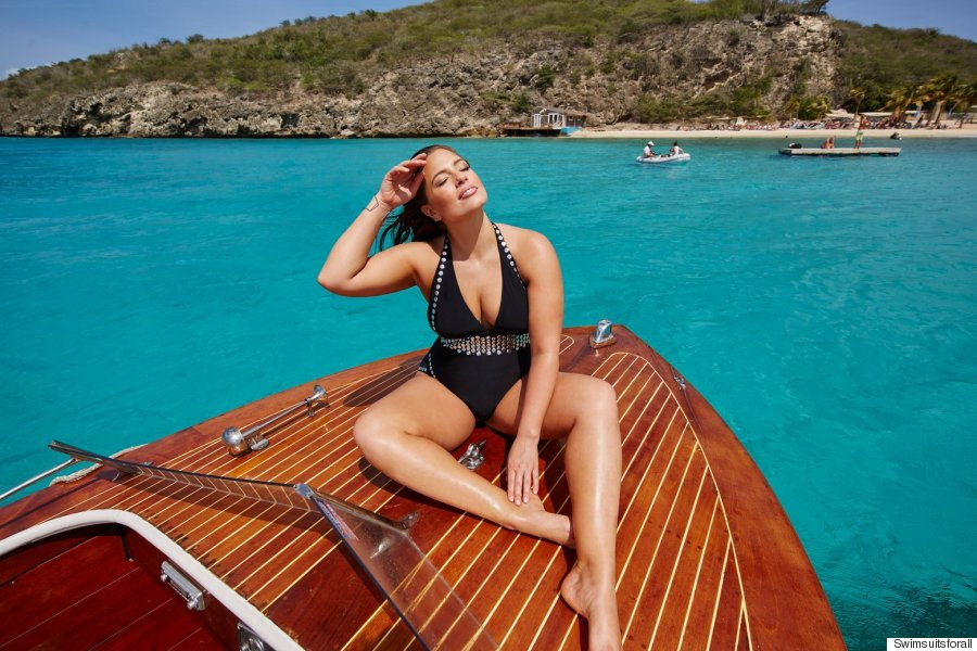ashley graham swimsuitsforall