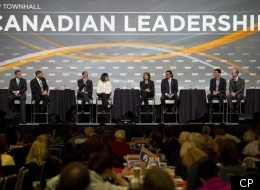 NDP Leadership Hopefuls Face Off In B.C.